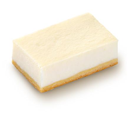 Cheesecake - tvarohový řez 131g