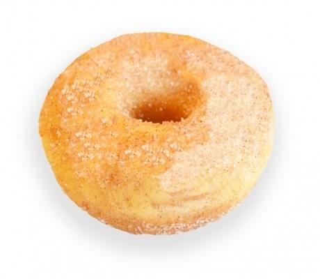 Mini skořicový donut