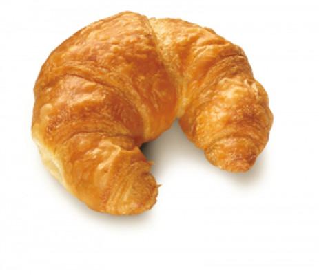 Croissant zatočený