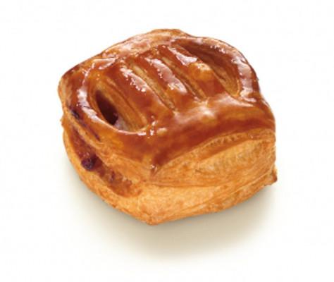 Mini čerešňový koláčik - maslový