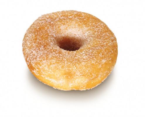 Mini Sugared Donut