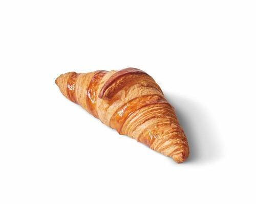 BIO Croissant máslový 65g