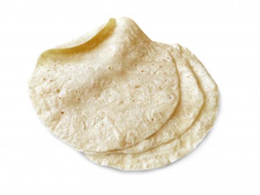 Pšeničná tortilla 30cm