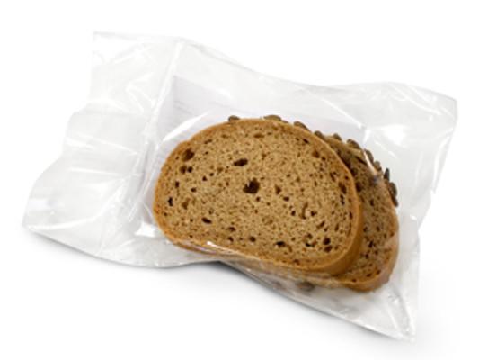 Bezglutenový slnečnicový chlieb