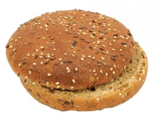 Maxi burger žemľa multicereálna 82g