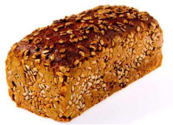 Chlieb so slnečnicovými semienkami 500g