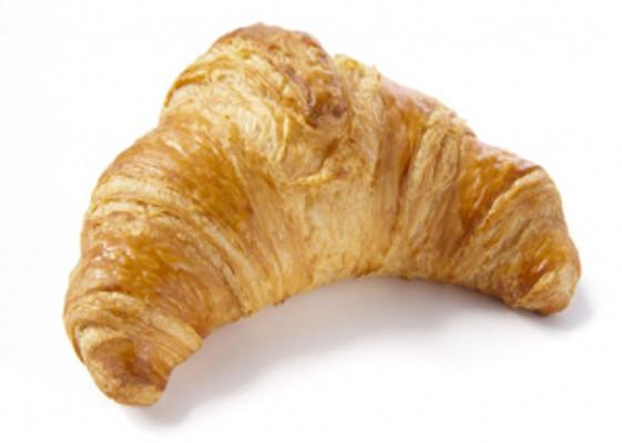 Croissant rovný