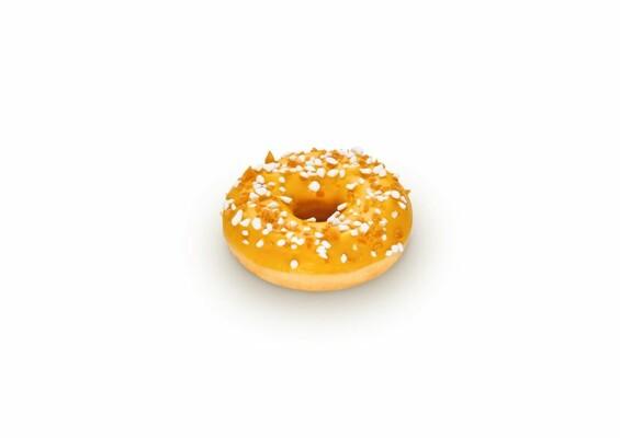 Smoothie Mango donut 69g