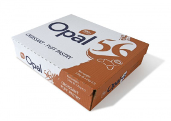 Opal 56 Pastry