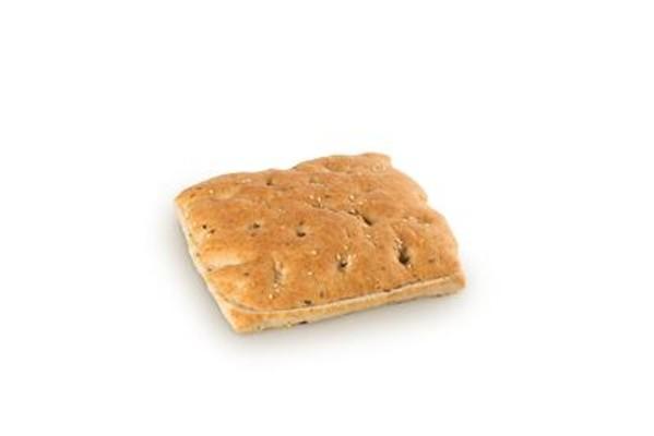 Focaccia toast cereálny- predkrojený