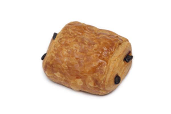 Express mini čokoládová rolka - maslová