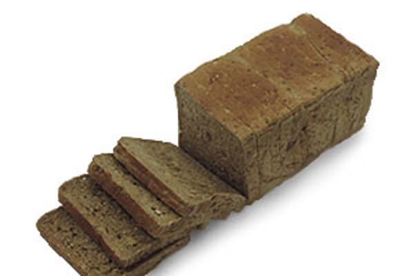 Maxi toustový chléb žitný s dýňovými semínky 960g