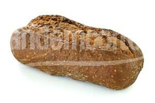 Batard tmavý chléb