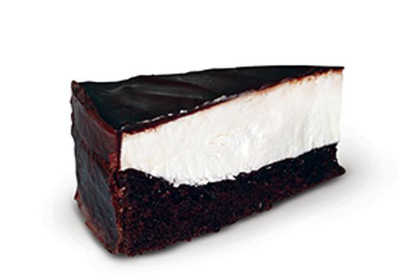Bezgluténový Míša dort