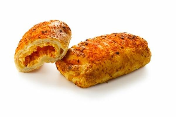 Snack s paprikou a smetanovým sýrem 93g