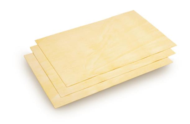 Pláty z máslového listového těsta
