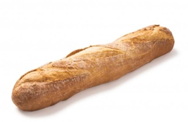 Dřevorubecký chléb