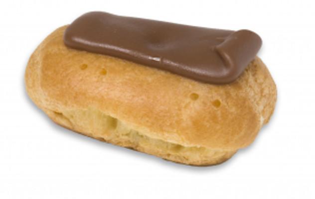 Mini Eclair vanilkový