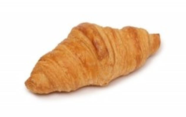 Bake-Up mini croissant margarínový