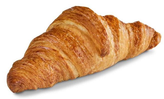 Croissant maslový 90g